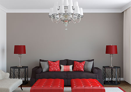 Greys Such As Platinum Disc And Ice Age Have Become A Por Colour Choice For Walls Over The Last Few Years Remains One Of Most Elegant