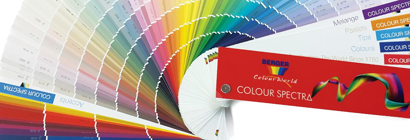 Colour spectra - Asian paints exterior visualizer ...