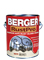 Berger RustPro Anti-Rust Enamel